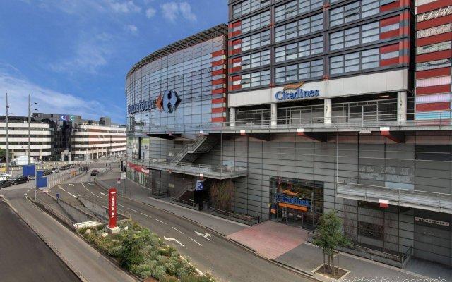 Citadines City Centre Lille 0