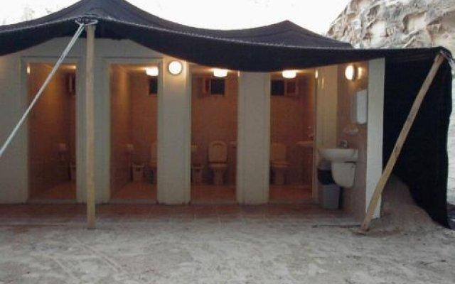 Отель Ammarin Bedouin Camp Иордания, Вади-Муса - отзывы, цены и фото номеров - забронировать отель Ammarin Bedouin Camp онлайн вид на фасад