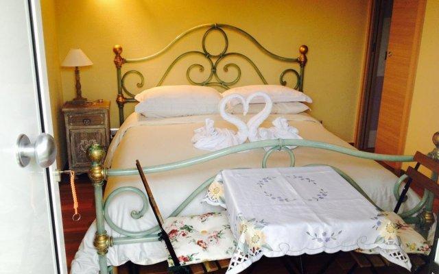 Отель La Casa Particular Бари комната для гостей