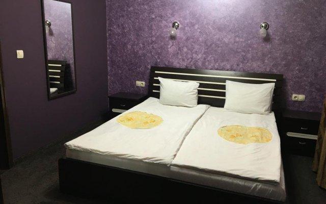 Отель Perun Hotel Болгария, Сандански - отзывы, цены и фото номеров - забронировать отель Perun Hotel онлайн комната для гостей