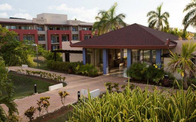Отель Sanctuary at Grand Memories Varadero - Adults Only вид на фасад