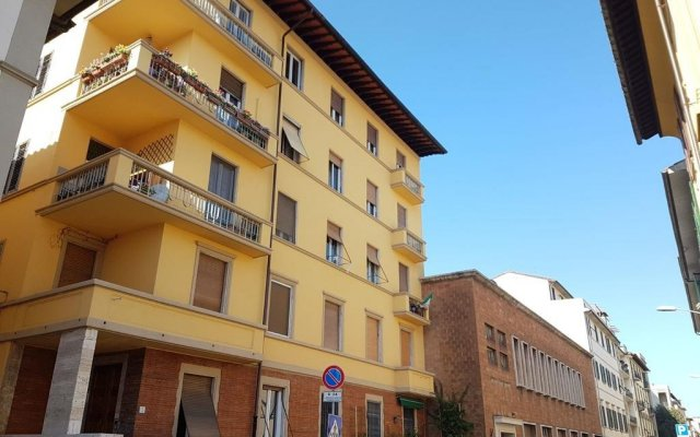 Отель La Campanella Guesthouse