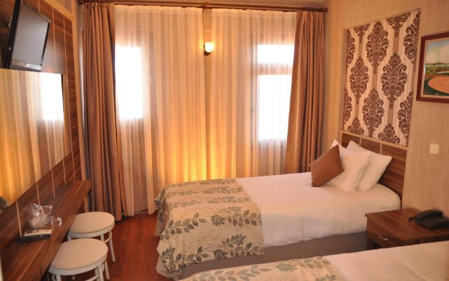 Отель Aquarius Патара комната для гостей
