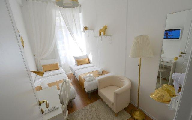 Мини-отель Голд Екатеринбург комната для гостей