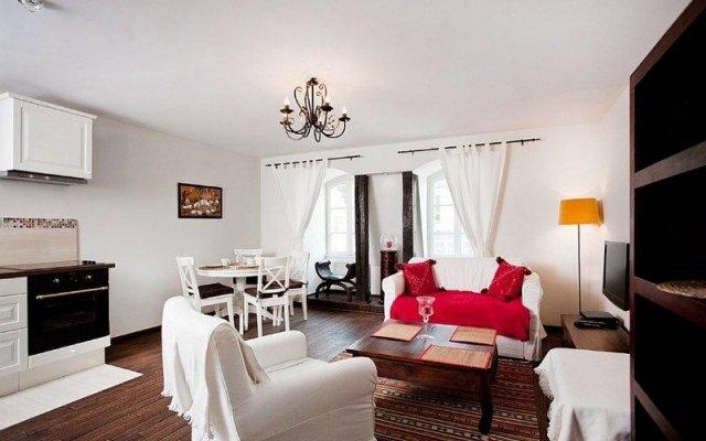 Отель Moderion - Old Town North комната для гостей