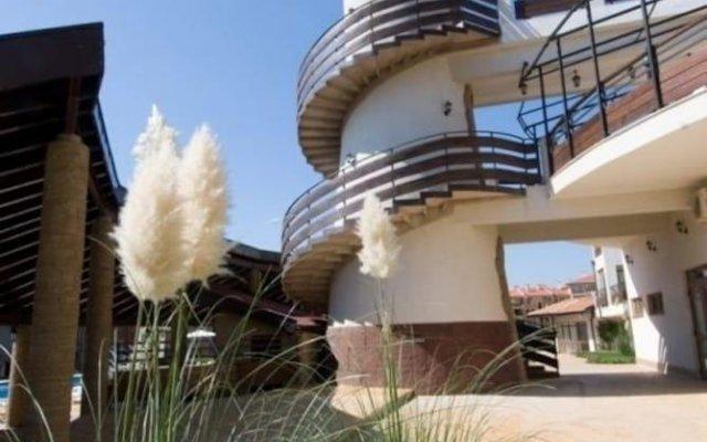 Aparthotel Lighthouse