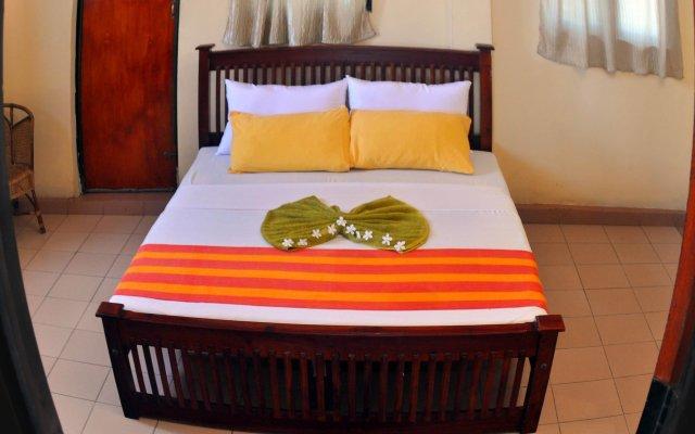 Отель Green Garden Ayurvedic Pavilion комната для гостей