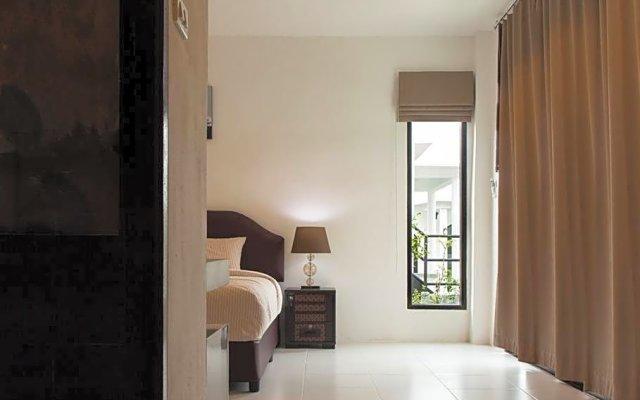 Отель Chalaroste Lanta The Private Resort Ланта комната для гостей