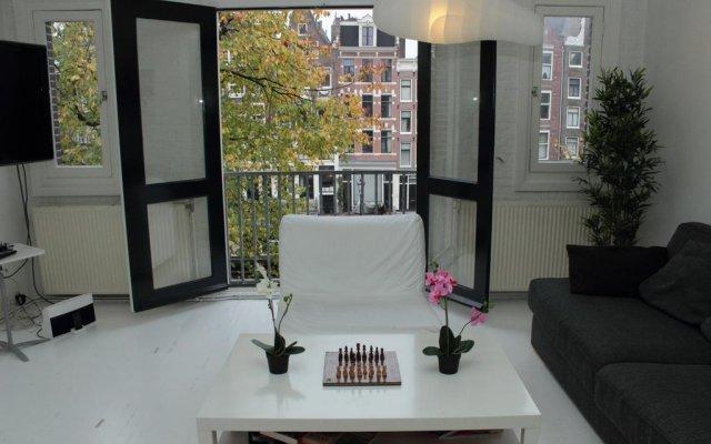 Отель Hampshire Hotel Prinsengracht Нидерланды, Амстердам - отзывы, цены и фото номеров - забронировать отель Hampshire Hotel Prinsengracht онлайн вид на фасад