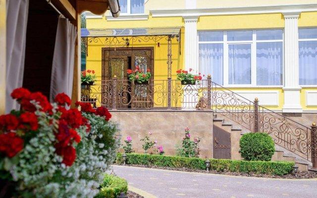 Гостиница Арго Украина, Львов - отзывы, цены и фото номеров - забронировать гостиницу Арго онлайн вид на фасад