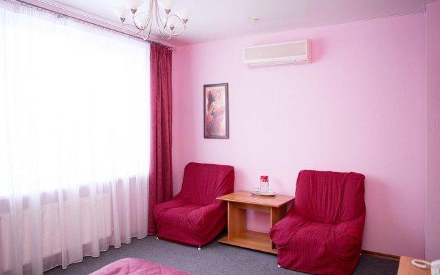 Гостиница на Ильинке комната для гостей