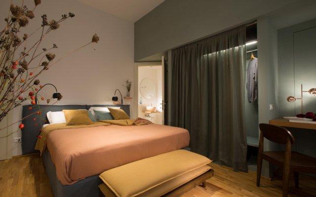 Отель B&B Santa Maria del Fiore комната для гостей