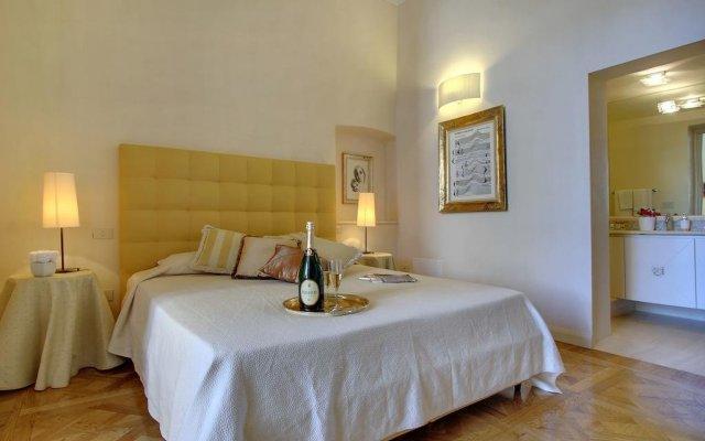 Отель Palazzo Guidacci Флоренция комната для гостей