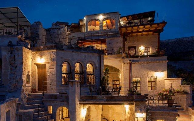 Aydinli Cave House Турция, Гёреме - отзывы, цены и фото номеров - забронировать отель Aydinli Cave House онлайн вид на фасад