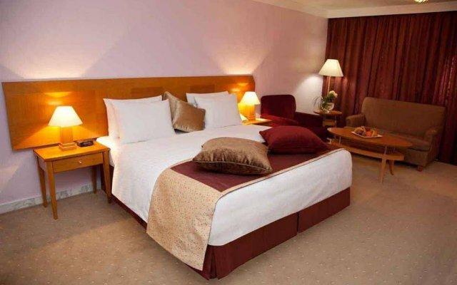 Отель Petra Inn Hotel Иордания, Вади-Муса - отзывы, цены и фото номеров - забронировать отель Petra Inn Hotel онлайн комната для гостей