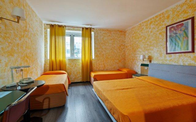 Отель Arizona Италия, Милан - отзывы, цены и фото номеров - забронировать отель Arizona онлайн комната для гостей