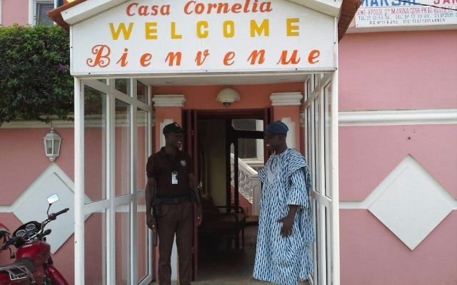 Hôtel Casa Cornelia