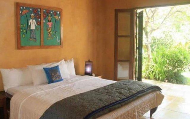 Отель Villa Orange комната для гостей