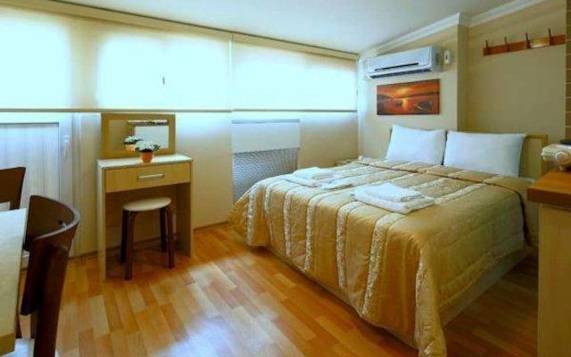 Ates Clco House Турция, Стамбул - отзывы, цены и фото номеров - забронировать отель Ates Clco House онлайн комната для гостей