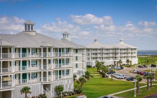 holiday inn club vacations galveston seaside resort galveston rh zenhotels com