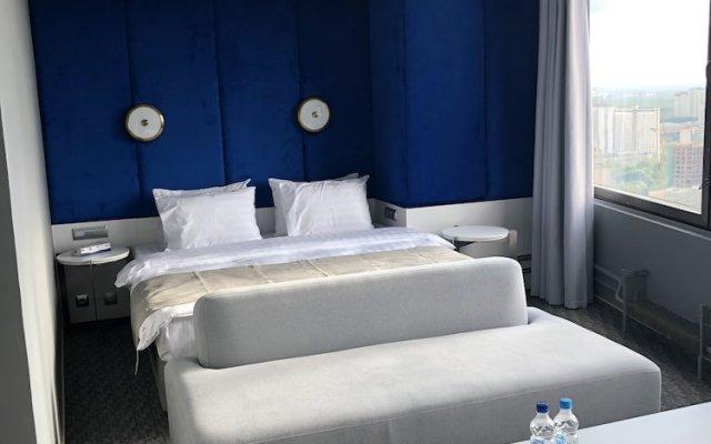 Гостиница Аструс - Центральный Дом Туриста, Москва комната для гостей