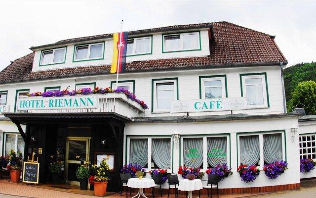hotel riemann bad lauterberg