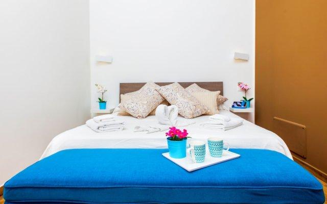 Отель MarLove Siracusa Италия, Сиракуза - отзывы, цены и фото номеров - забронировать отель MarLove Siracusa онлайн вид на фасад