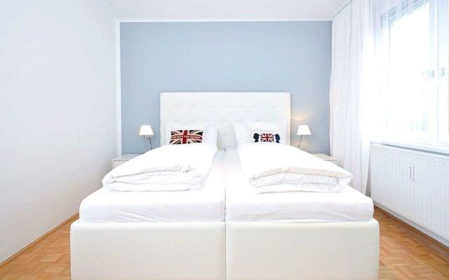 Отель City Center Residence Stephansdom комната для гостей