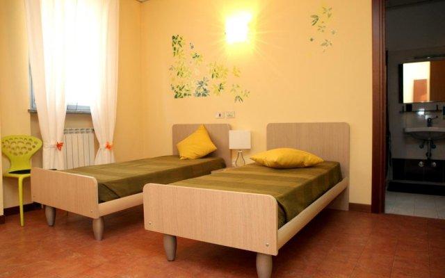 Отель Cascina Bellaria Италия, Милан - отзывы, цены и фото номеров - забронировать отель Cascina Bellaria онлайн комната для гостей