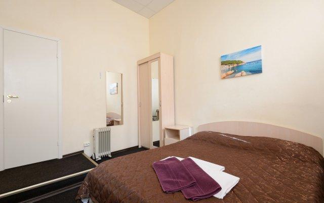 Гостиница SuperHostel на Литейном 41 комната для гостей