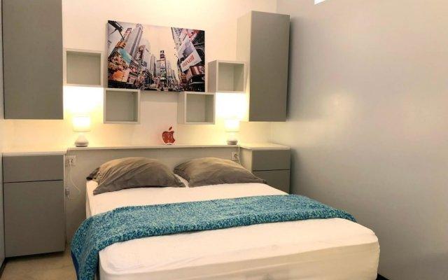 Отель F3 Ery Papeete Apartment 2 Французская Полинезия, Папеэте - отзывы, цены и фото номеров - забронировать отель F3 Ery Papeete Apartment 2 онлайн комната для гостей