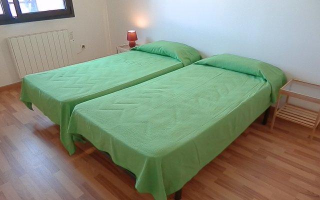 Apartamentos La Solana 3000 1