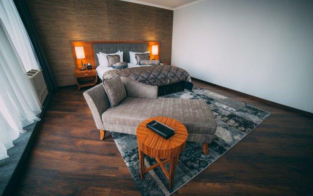 Отель Damas International Кыргызстан, Бишкек - отзывы, цены и фото номеров - забронировать отель Damas International онлайн вид на фасад