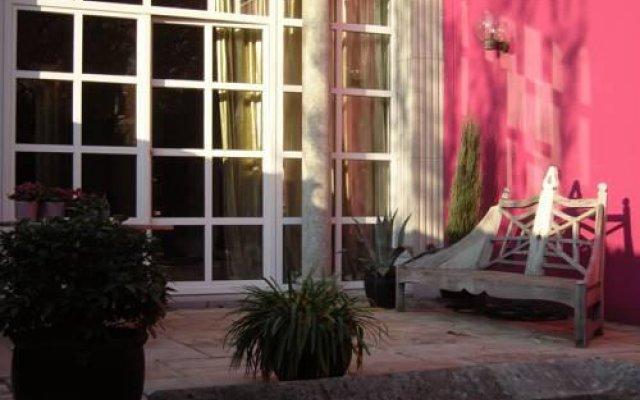 Отель B&B Max 69 Бельгия, Брюссель - отзывы, цены и фото номеров - забронировать отель B&B Max 69 онлайн вид на фасад