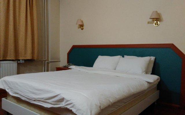 Отель Hotelnemrut 2000 комната для гостей