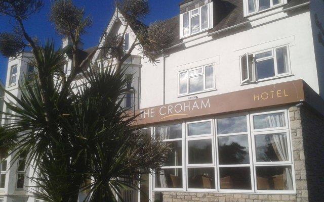 The Croham Hotel