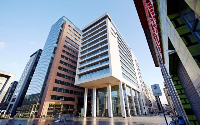 Lindner WTC Hotel & City Lounge