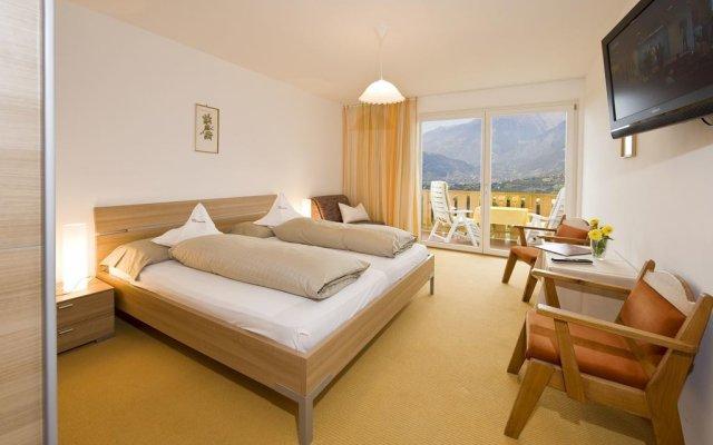 Hotel Appartements Graf Hartwig Сцена комната для гостей