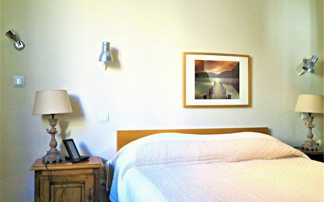 Cosy and Elegant 1 Bedroom 0