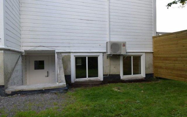 Отель Solferie Holiday Apartment Østerveien Норвегия, Кристиансанд - отзывы, цены и фото номеров - забронировать отель Solferie Holiday Apartment Østerveien онлайн вид на фасад