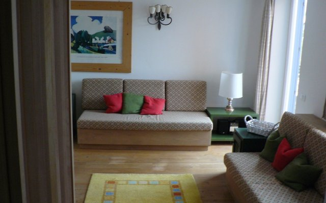 Отель Residenza Bagni & Miramonti Карано комната для гостей