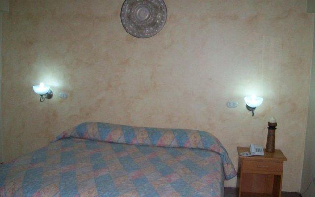 Hotel Posada del Caribe комната для гостей