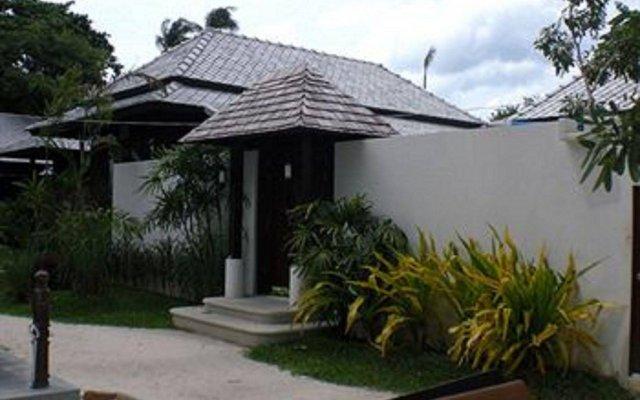 Отель Chaweng Garden Beach Resort Таиланд, Самуи - 1 отзыв об отеле, цены и фото номеров - забронировать отель Chaweng Garden Beach Resort онлайн вид на фасад