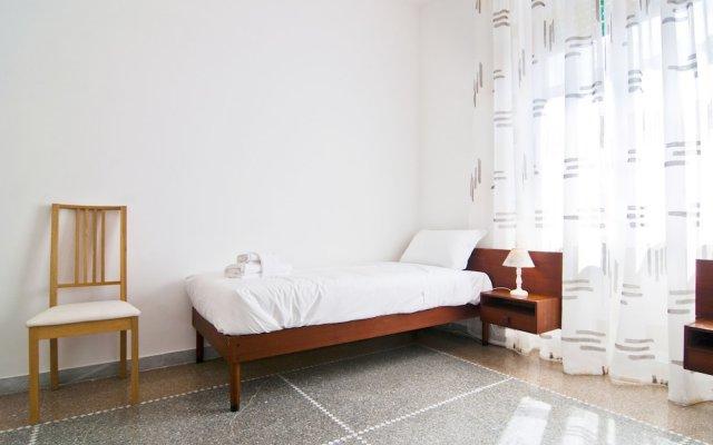 Отель Villa Aquari Cozy Apartment Италия, Рим - отзывы, цены и фото номеров - забронировать отель Villa Aquari Cozy Apartment онлайн комната для гостей