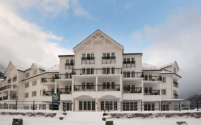Quality Resort Voringfoss
