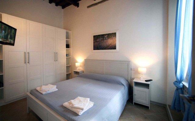 Апартаменты Flospirit - Apartments Gioberti комната для гостей