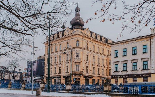 Horizon Apartments - Radziwiłłowska