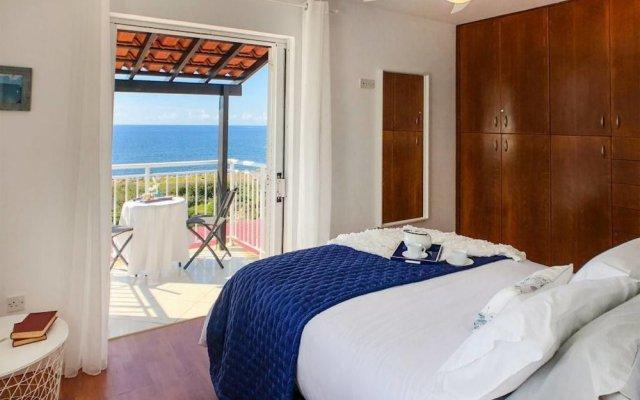 Отель Villa Searay комната для гостей