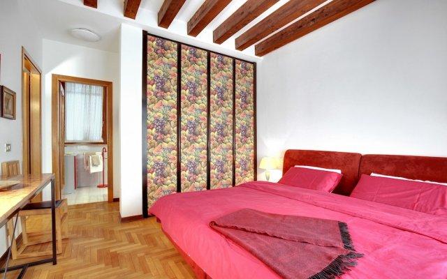 Апартаменты Saint Mark's Apartment Venice комната для гостей