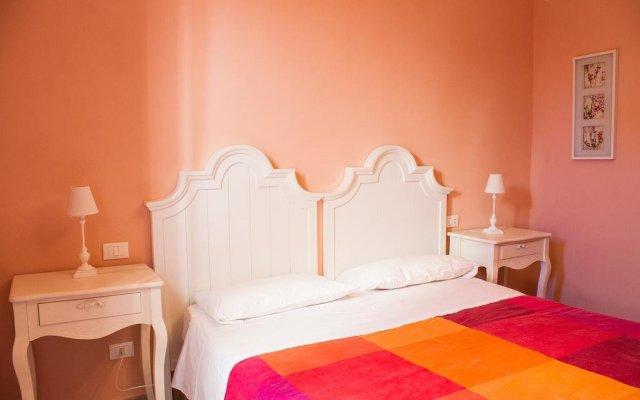 Отель B&B La Papaya Италия, Пиза - отзывы, цены и фото номеров - забронировать отель B&B La Papaya онлайн комната для гостей